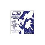 CD Gino Garcia - JBFM Releituras Acústicas