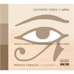 CD Giuseppe Verdi - Aida (Digipack / Duplo) (Importado)
