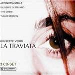 CD Giuseppe Verdi - La Traviata (Digipack / Duplo) (Importado)