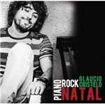 CD Glaucio Cristelo - Piano Rock Natal