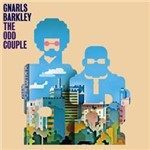 CD Gnarls Barkley - The Odd Couple