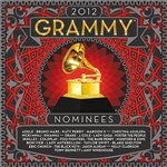 CD Grammy 2012