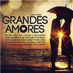 CD - Grandes Amores: Great Lovers