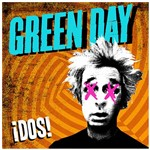 CD Green Day - IDOS!