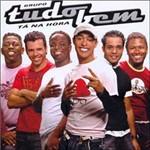 CD Grupo Tudo Bem - Tá na Hora