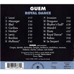 CD Guem - Royal Dance (Importado)