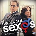 CD Guerra dos Sexos Internacional