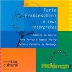 CD Guerra Peixe & Heitor Alimonda