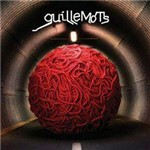 CD Guillemots - Red