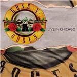 CD - Guns N´Roses - Live In Chicago