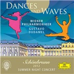 CD Gustavo Dudamel - Summer Night Concert 2012
