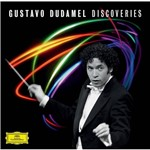 CD Gustavo Dudamel - The Gustavo Dudamel Story (CD+DVD)