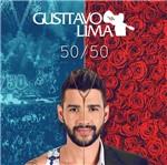 CD Gusttavo Lima - 50/50