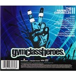 CD Gym Class Heroes - The Papercut Chronicles II