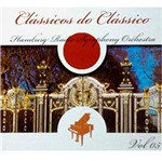 CD Hamburg Radio Symphony Orchestra - Clássicos do Clássico - Vol.5