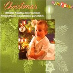 CD Happy Baby - Christmas