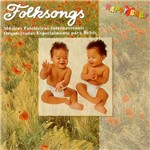 CD Happy Baby - Folksongs