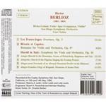 CD Harold In Italy Les Francs - Juges, Rêverie Et Caprice (Importado)