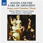 CD Haydn And The Earl Of Abingdon (Importado)