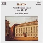 CD Haydn - Piano Sonatas Vol. 2