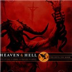CD Heaven & Hell - The Devil You Know