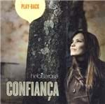 CD Heloisa Rosa Confiança (Playback)