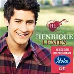 CD Henrique Lemes - Henrique Lemes