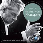 CD - Herbert Von Karajan - Best Of