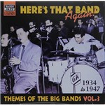 CD Here´s That Band Again! - Themes Of The Big Bands Vol. 3