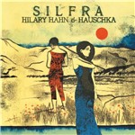 CD Hilary Hahn - Silfra