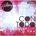 CD Hillsong Con Todo