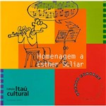 CD Homenagem a Esther Scliar