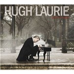 CD - Hugh Laurie - Didn't It Rain