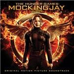 CD - Hunger Games: Mockingjay - Part I