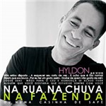CD Hyldon - Hyldon: ao Vivo