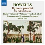 CD Hymnus Paradisi, Sir Patrick Spens (Importado)