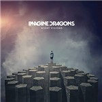 CD - Imagine Dragons - Night Visions (Deluxe)