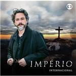 CD - Império - Internacional