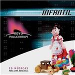 CD Infantil - Novo Millennium