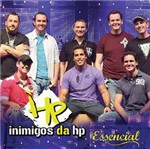 CD Inimigos da HP - Essencial