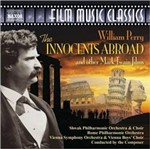 CD Innocents Abroad [SOUNDTRACK] (Importado)