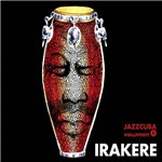 CD Irakere - Jazzcuba Vol 5