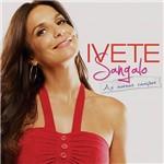 CD - Ivete Sangalo - as Nossas Canções