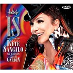 CD Ivete Sangalo - Multishow - ao Vivo no Madison Square Garden