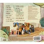 CD Ivete Sangalo - Pode Entrar: Multishow Registro