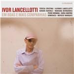 CD Ivor Lancellotti - em Boas e Mais Companhias