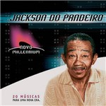 CD Jackson do Pandeiro - Novo Millennium