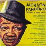 CD Jackson do Pandeiro - Revisto e Sampleado