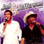 CD Jad & Jefferson - Jad & Jefferson: ao Vivo