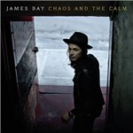 CD - James Bay: Chaos And The Calm